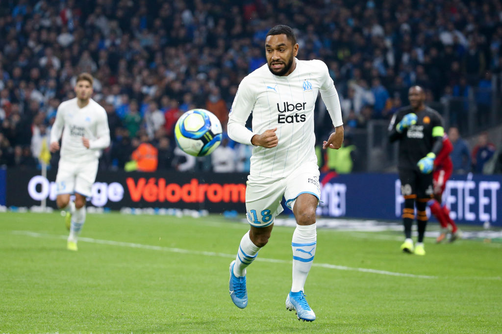 Marsella reportó 3 casos más de coronavirus y podrían suspender su partido de la Ligue 1