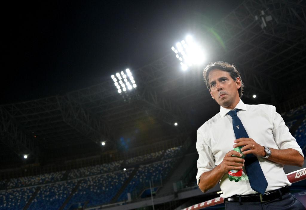 Las 4 opciones de la Juventus para cubrir el lugar de Maurizio Sarri
