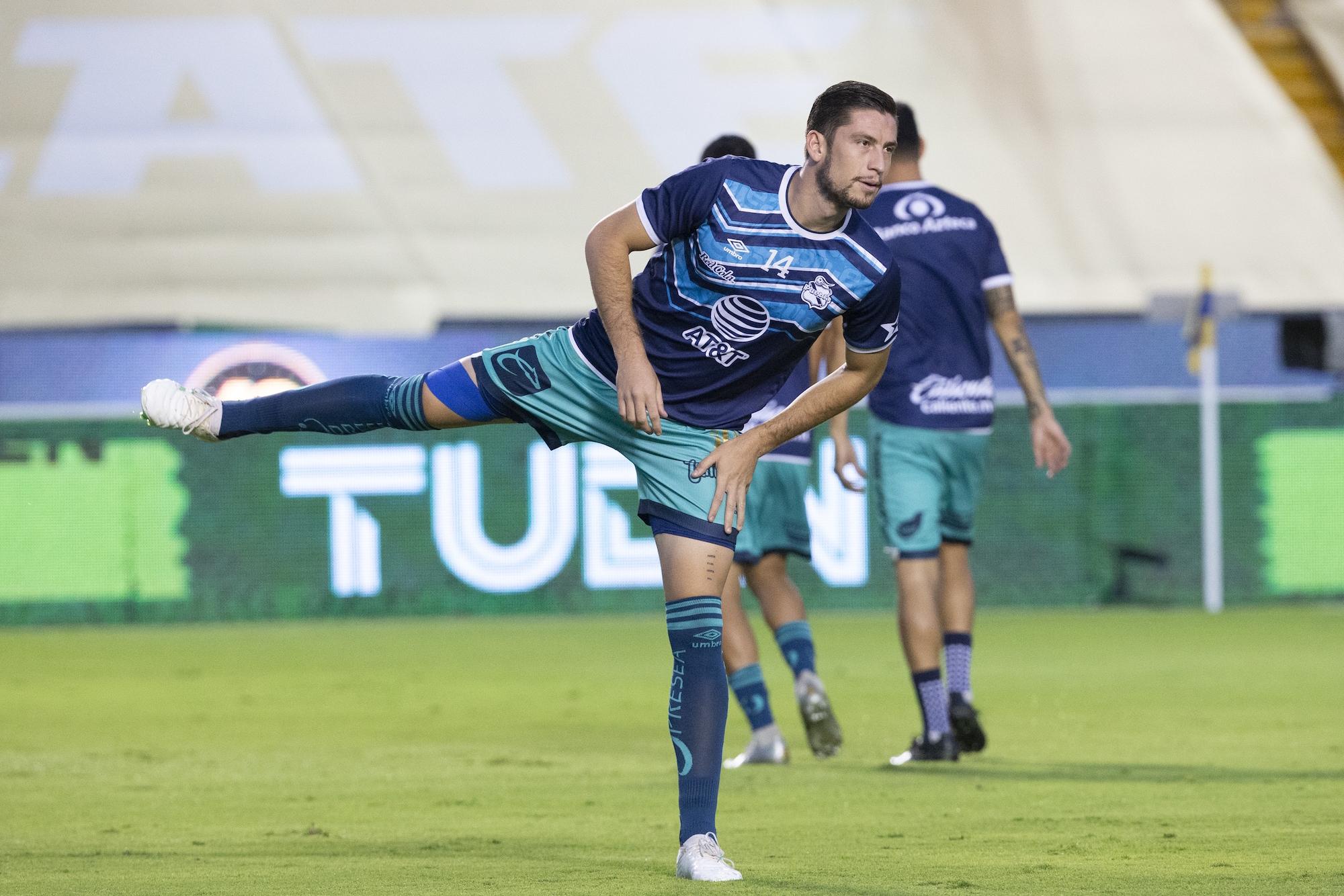 ¡No es rumor! El DT de la Selección de Perú tiene en la mira a Santiago Ormeño