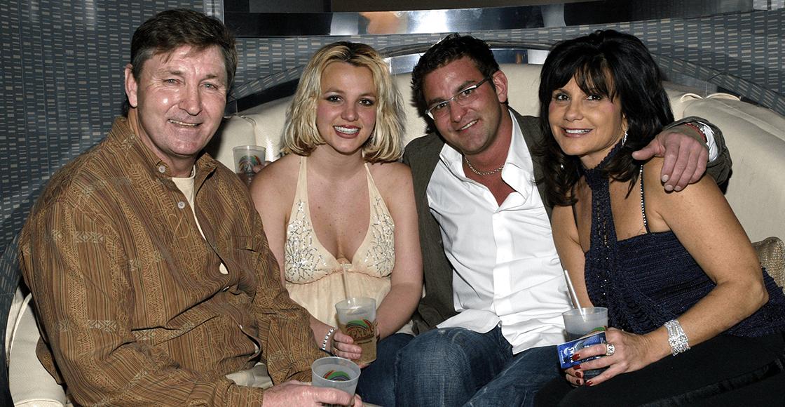 """""""Es un chiste"""": El papá de Britney Spears habla sobre el movimiento #FreeBritney"""
