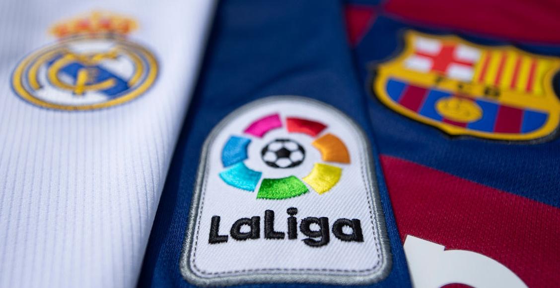 """Lịch thi đấu La Liga 2020/21: """"Siêu kinh điển"""" sớm"""
