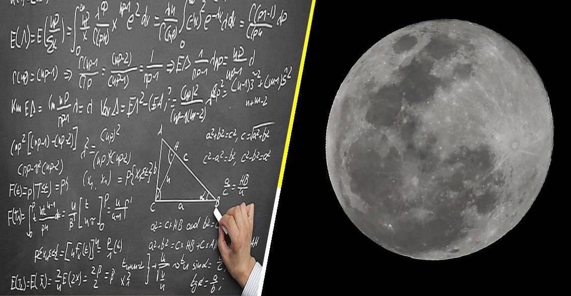 NASA pagará 180 mil dólares a quien resuelva un problema lunar