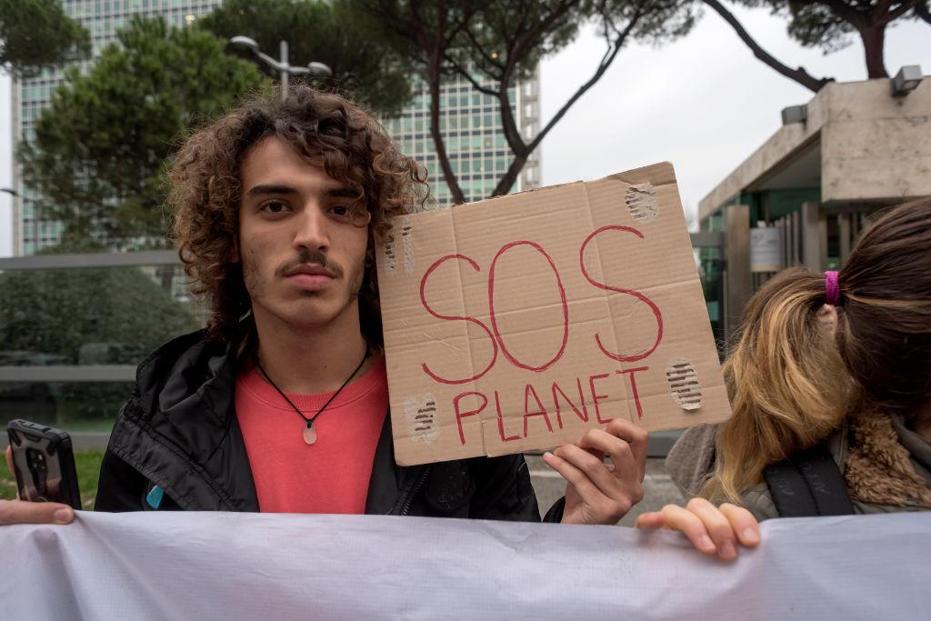 Malas noticias: La humanidad ya se acabó todos los recursos naturales destinados para 2020