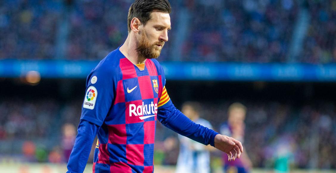 Fair Play Financiero y salario: Los problemas que enfrenta el Manchester City para fichar a Lionel Messi