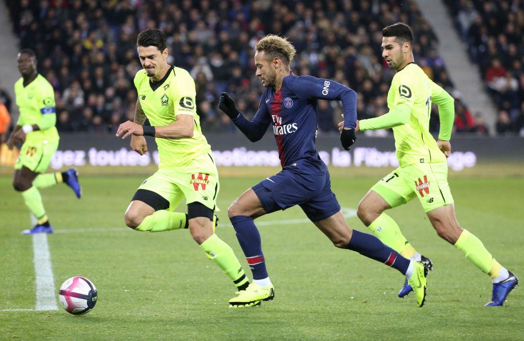 La inversión millonaria del PSG al fin da frutos en la Champions League