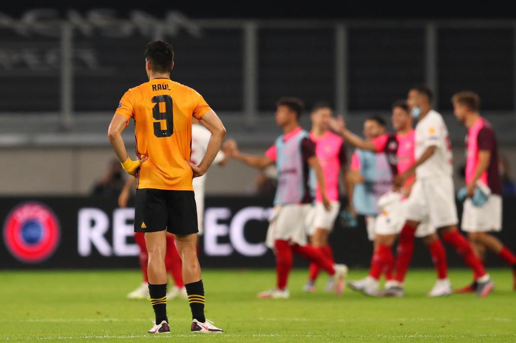 Sin Raúl Jiménez, pero con Cristiano y un estadounidense: Así pinta el futuro de la Juventus