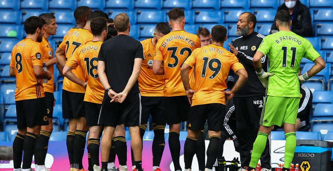 3 razones para creer que los Wolves pueden ganar la Europa League