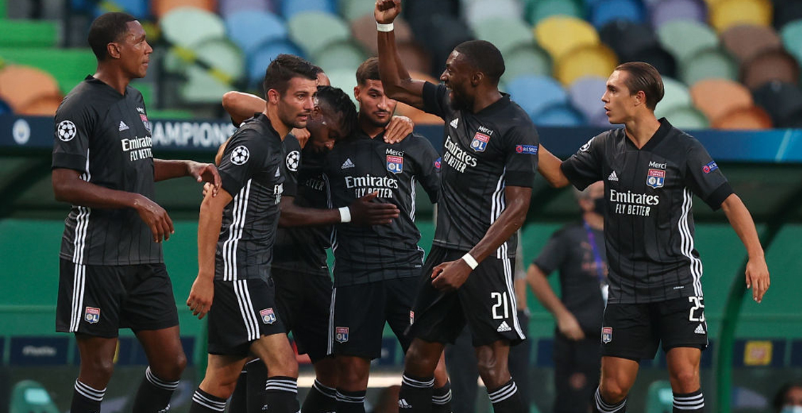 Olympique de Lyon: El equipo que entró a Octavos casi 'de milagro' y sueña con ganar la Champions League