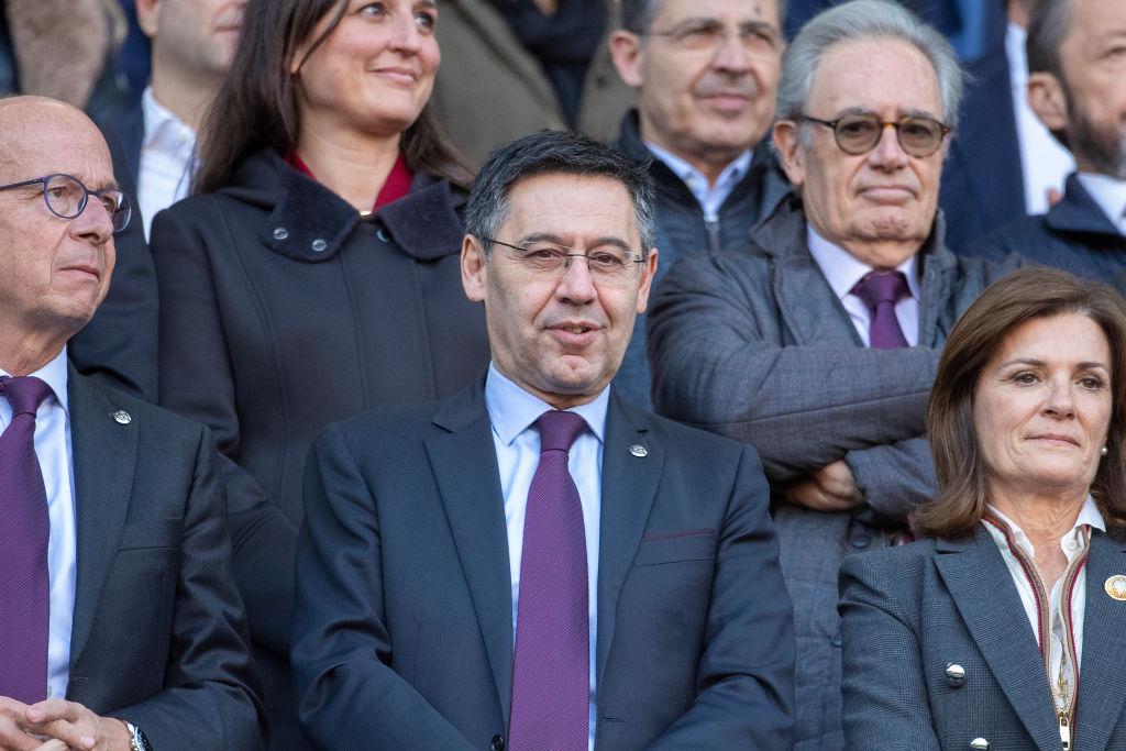 Lo que se dice de la llegada de Ronald Koeman al banquillo del Barcelona