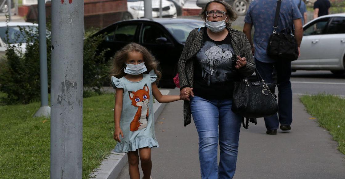 Momentito: Dice la OMS que a la vacuna de Rusia le falta precalificación y pide cautela