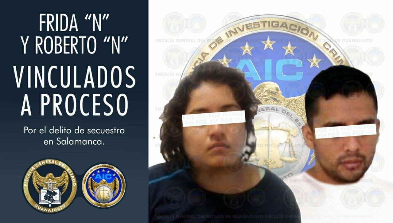 secuestradores vocero fiscalia guanajuato
