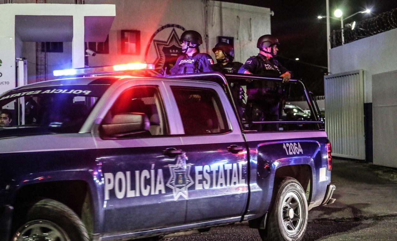 Semar confirma detención de seis marinos por presuntamente robar una casa en Tabasco