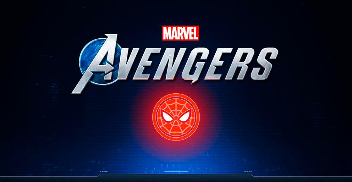 ¡Spider-Man será uno de los héroes exclusivos de PlayStation en 'Marvel's Avengers'!
