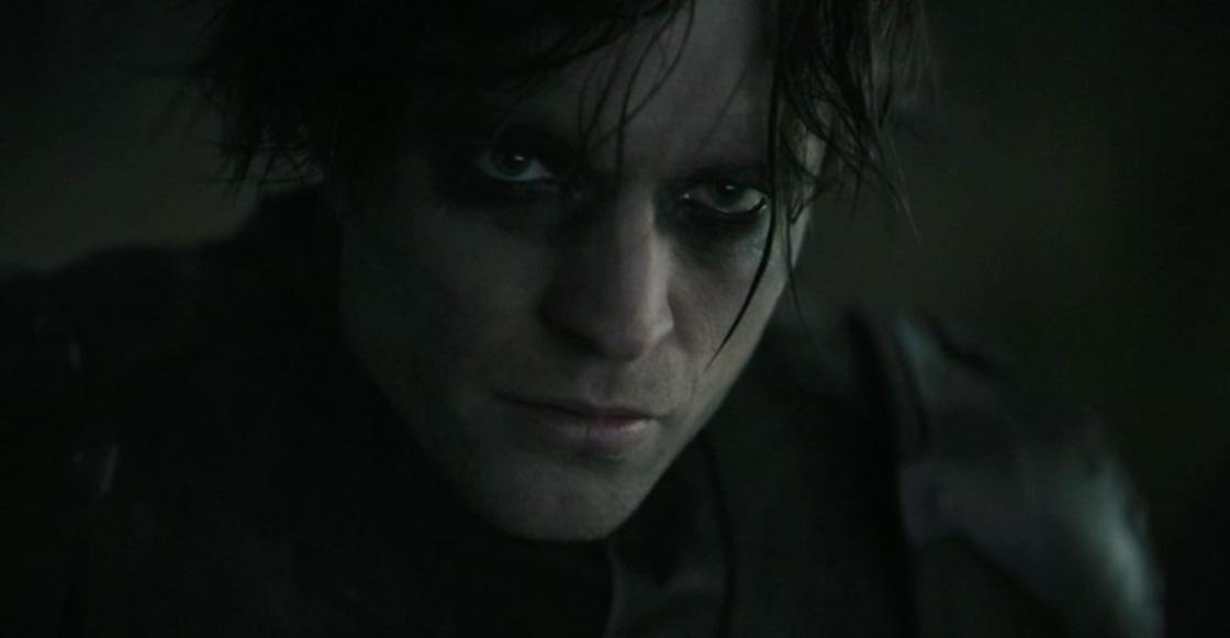DC FanDome: Matt Reeves liberó el primer teaser de 'The Batman' con Robert Pattinson