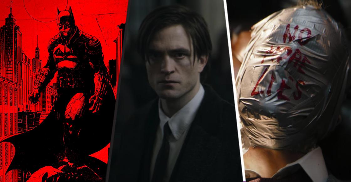 'The Batman': Reparto, historia, fecha y todo lo que debes saber de la película de Robert Pattinson