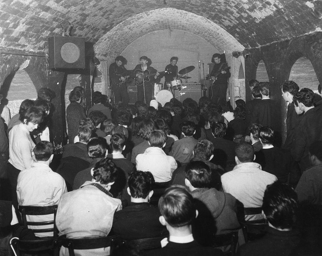 Help! The Cavern Club de Liverpool podría cerrar permanentemente por culpa del coronavirus