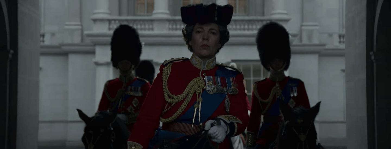 ¡La boda de Lady Di en el tráiler oficial de la cuarta temporada de 'The Crown'!