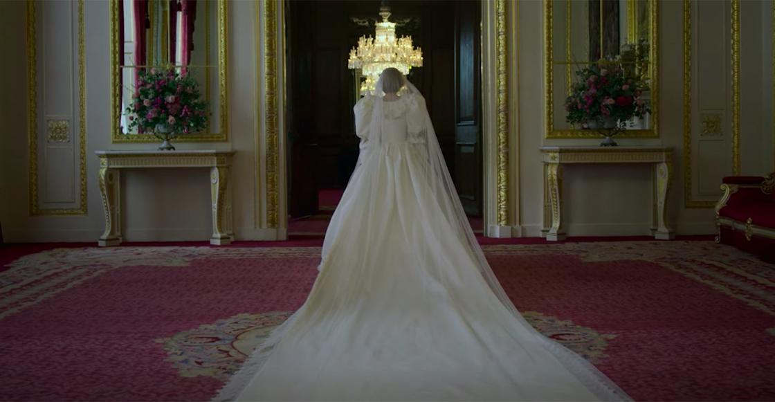 Netflix anuncia la fecha de estreno de la cuarta temporada de 'The Crown'