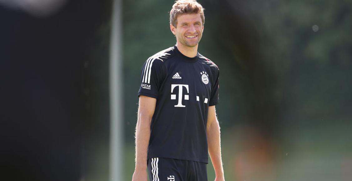 """Las palabras de Muller previo a medirse al Barcelona: """"Tienen problemas y no ganaron La Liga"""""""
