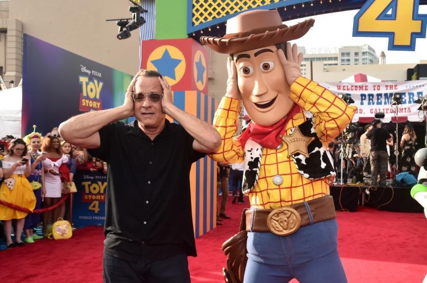 Tom Hanks podría interpretar a Geppetto en 'Pinocho' live action