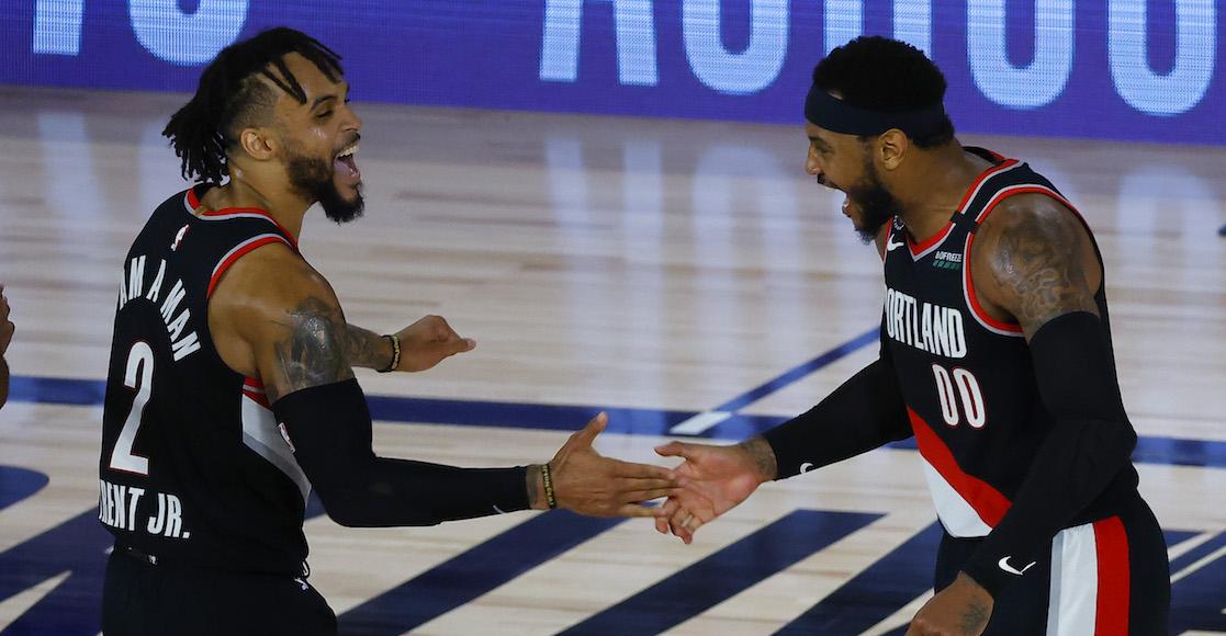 Los Lakers ya tienen rival en los playoffs tras el play in entre Blazers y Grizzlies
