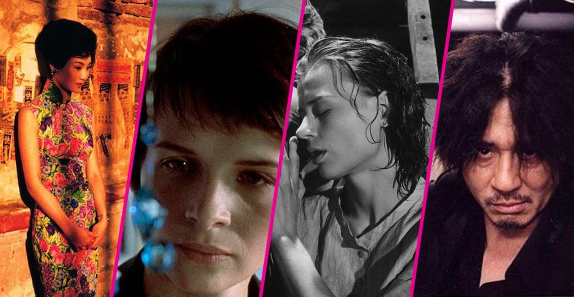 Estas son 25 de las mejores trilogías en la historia del cine