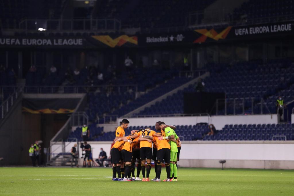 Recordemos la última vez que los Wolves jugaron la Semifinal de un torneo