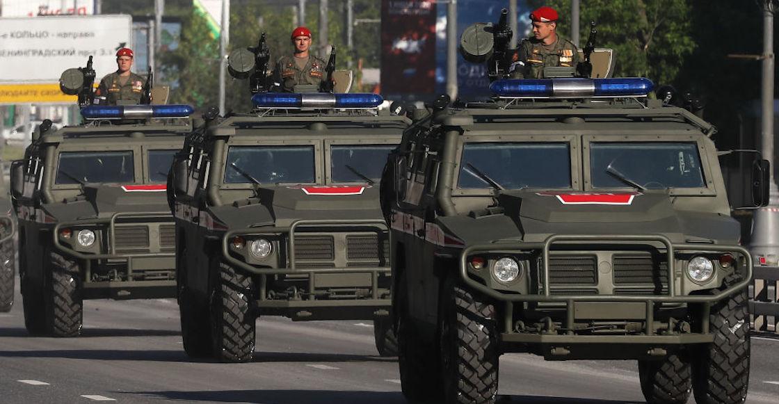 vehiculos-rusos-militares