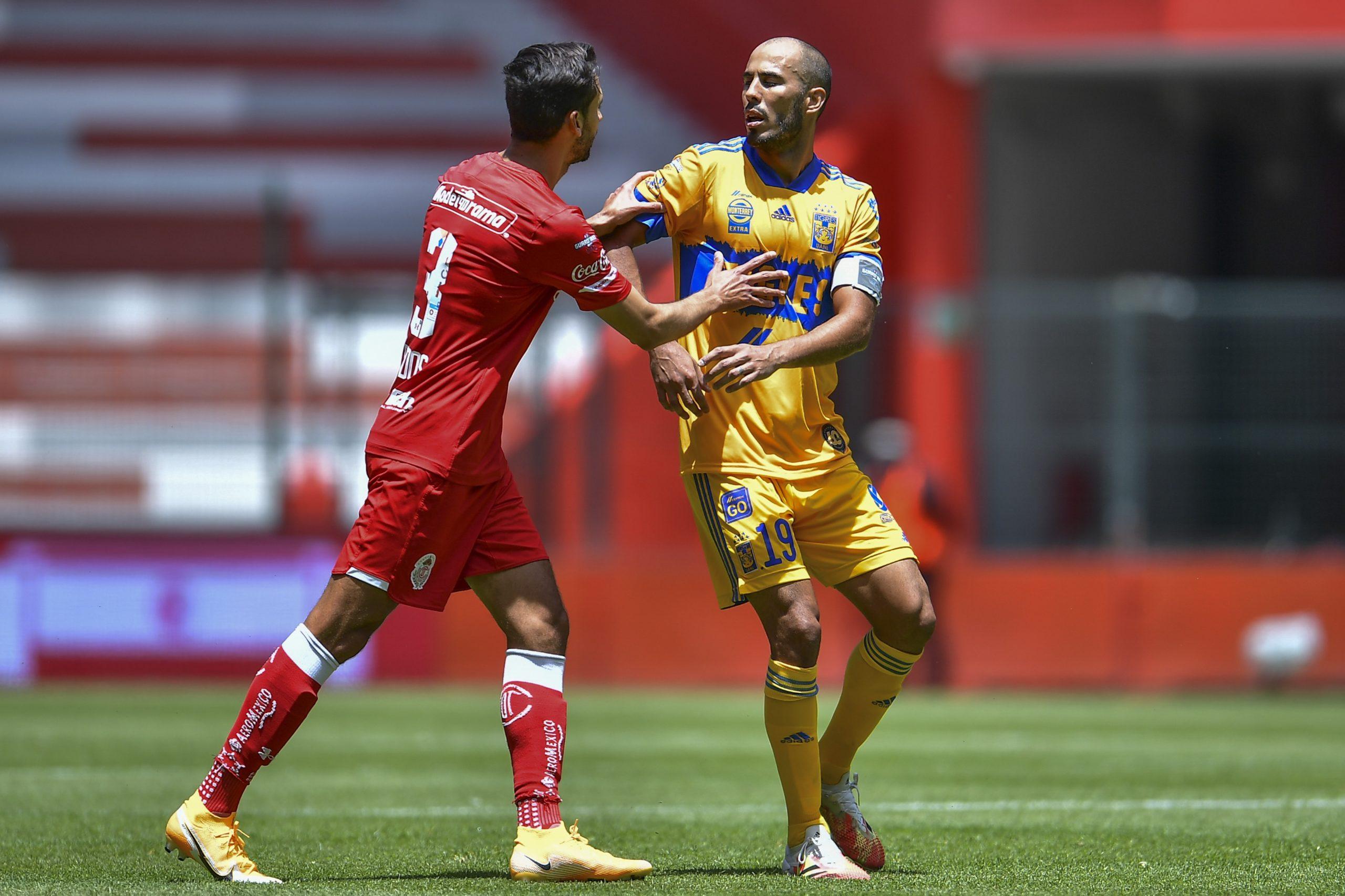 Pudo ser mejor: Toluca arruinó el 'debut' de Gustavo Galindo con los Tigres