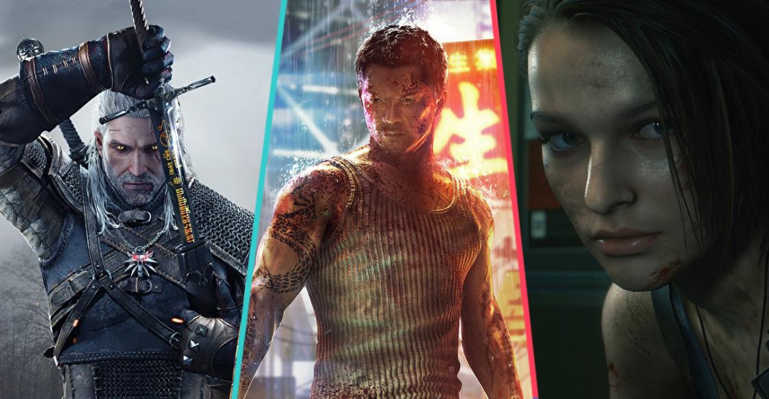 Feliz Día del Gamer: 10 videojuegos que se adaptarán a la pantalla grande y chica