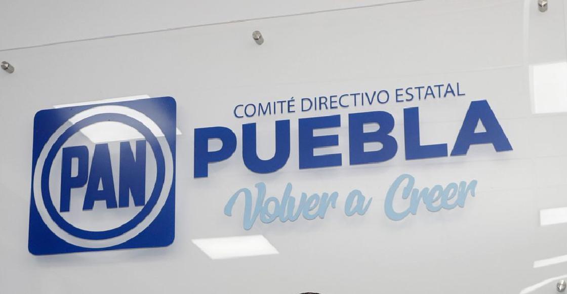 Vinculan a proceso a exdirigente del PAN en Puebla por presunta falsificación de título profesional
