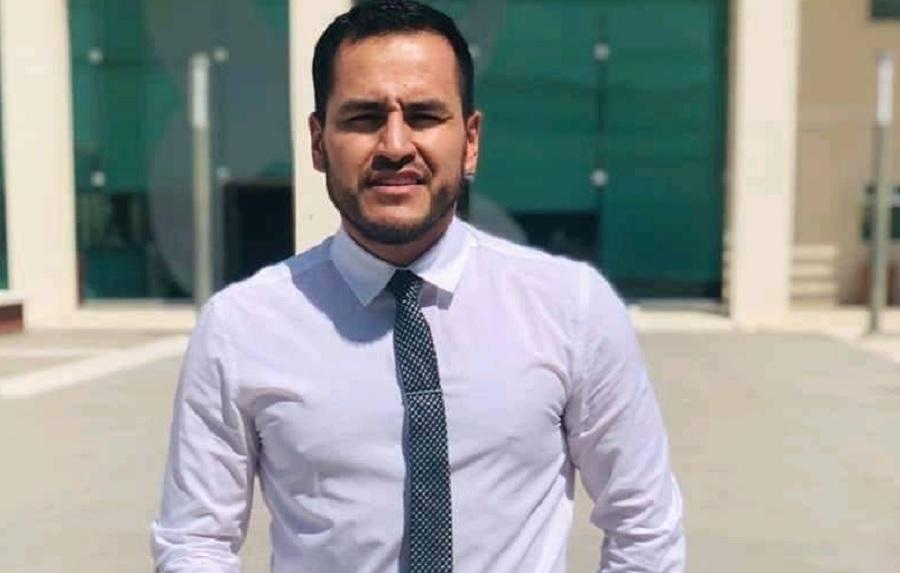 Desaparición vocero Fiscalía de Guanajuato
