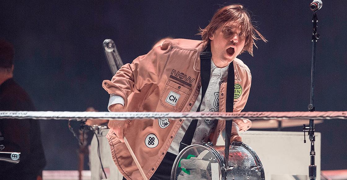 """Will Butler de Arcade Fire reflexiona sobre la vida en su nueva rola """"Close My Eyes"""""""