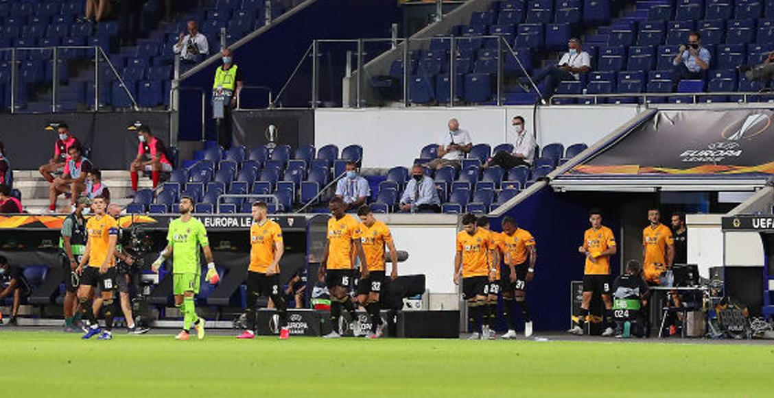 El título y su boleto a competencias europeas: Lo que se juegan los Wolves en la Europa League