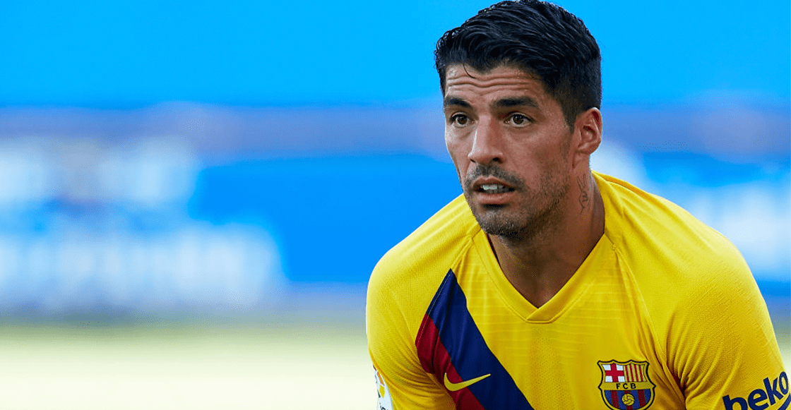 Paso a paso: ¿En qué va la salida de Luis Suárez del Barcelona?