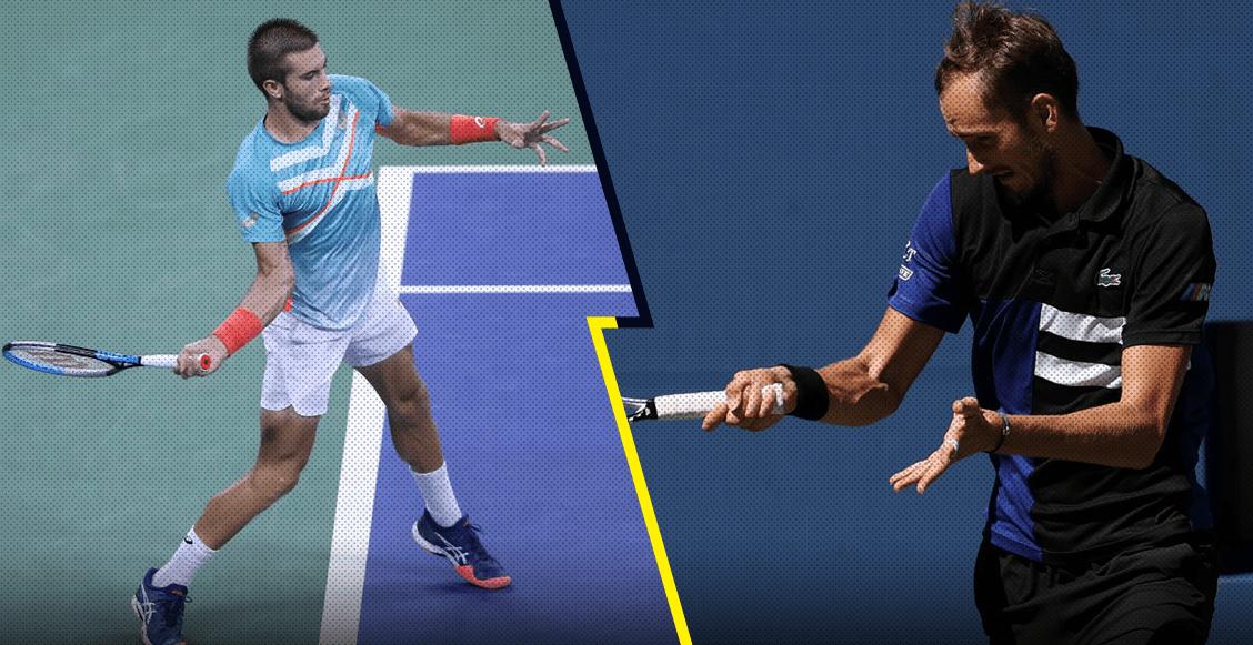 Ellos Son Los Nuevos Favoritos Para Ganar El Us Open Tras La Expulsion De Novak Djokovic