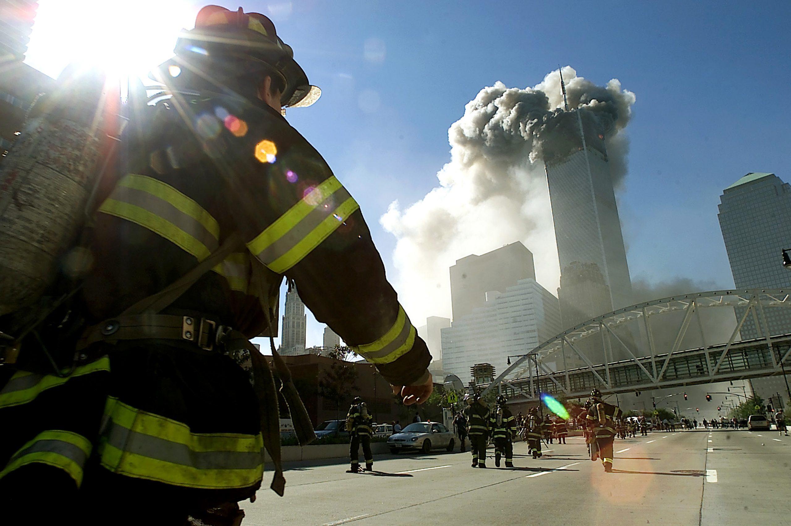 Estas son 5 canciones inspiradas en el 11 de septiembre de 2001
