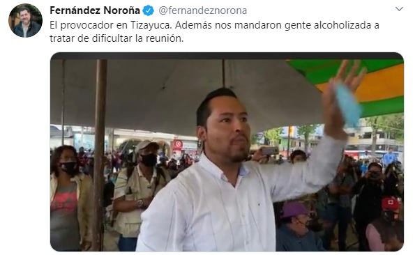 Agresion Noroña Hidalgo1