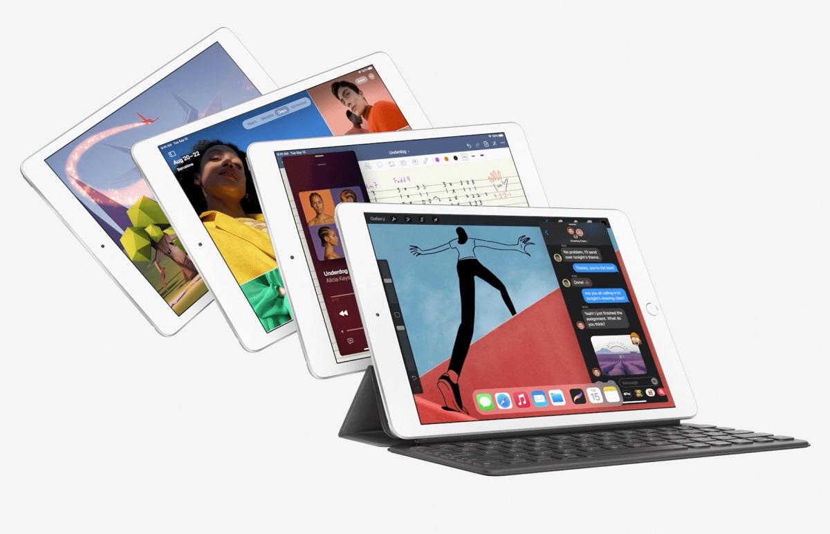 Totalmente rediseñadas: Esto es todo lo que debes saber sobre la nueva generación del iPad