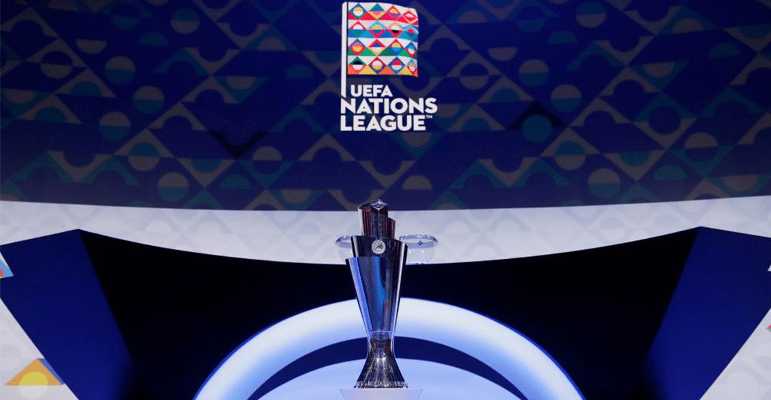 ¡Vuelve la Fecha FIFA! Así será la nueva normalidad de la UEFA Nations League