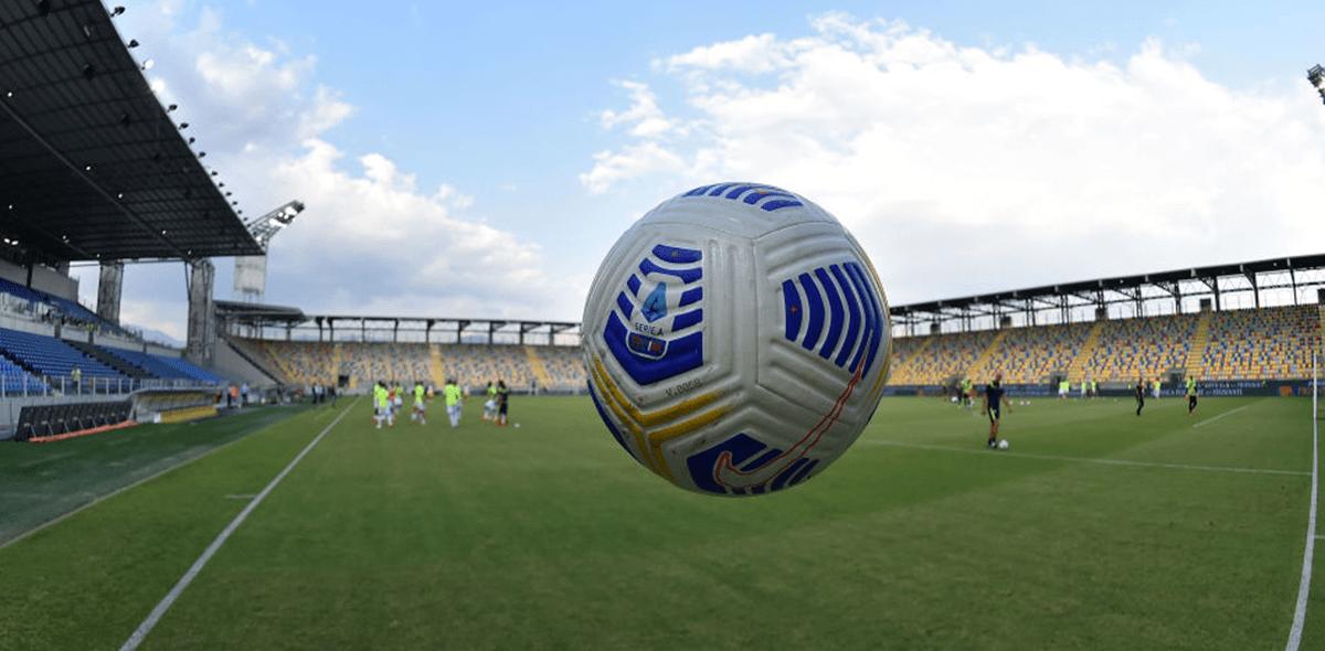 El arranque de la Serie A 2020-2021