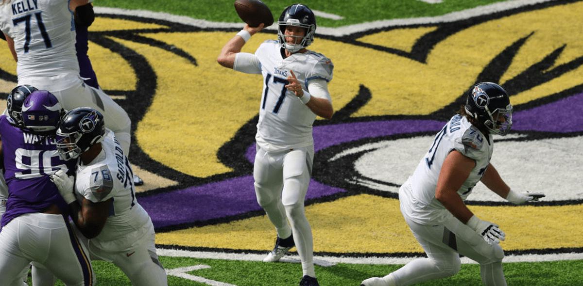 Tennessee Titans: Esto es lo que tienes que saber del brote de coronavirus en la NFL