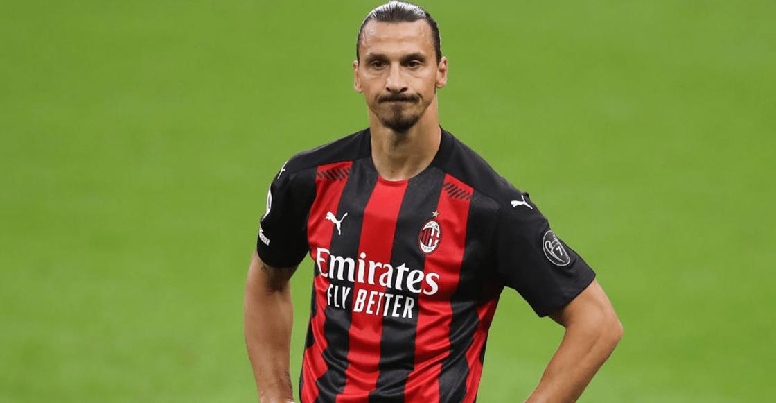 A lo Ibra: El mensaje con el que Zlatan Ibrahimovic confirmó que había dado positivo por el coronavirus