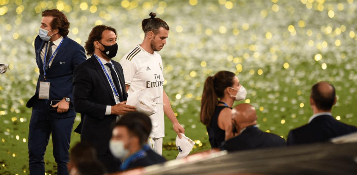 Oficial: Gareth Bale vuelve al Tottenham como el jugador mejor pagado de la Premier League