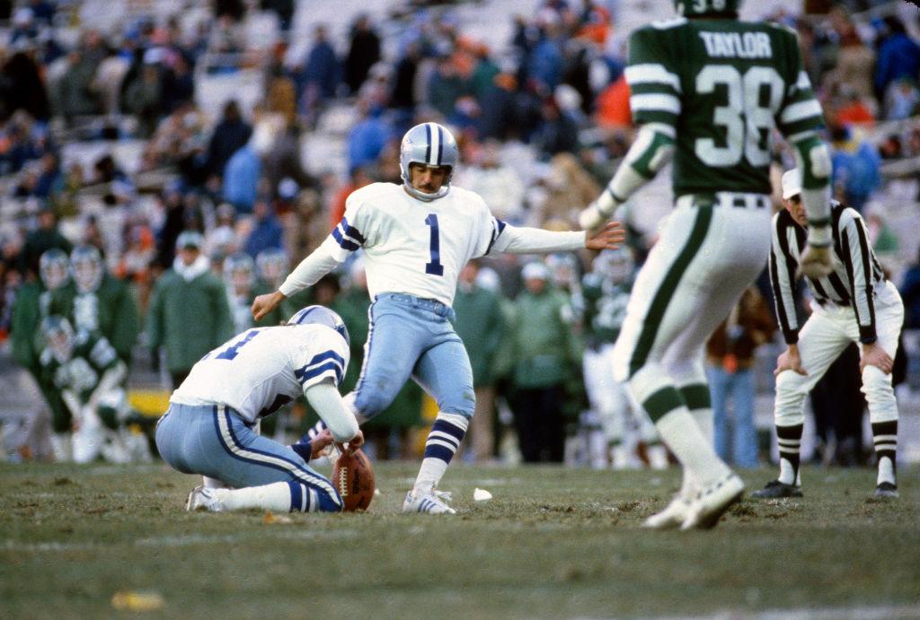 Récords y retos para el mexicano Isaac Alarcón en la NFL con los Dallas Cowboys