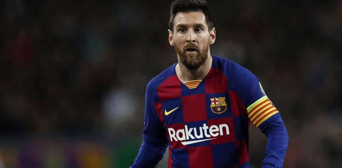 Las frases de la entrevista donde Messi confirmó que seguirá en el Barcelona