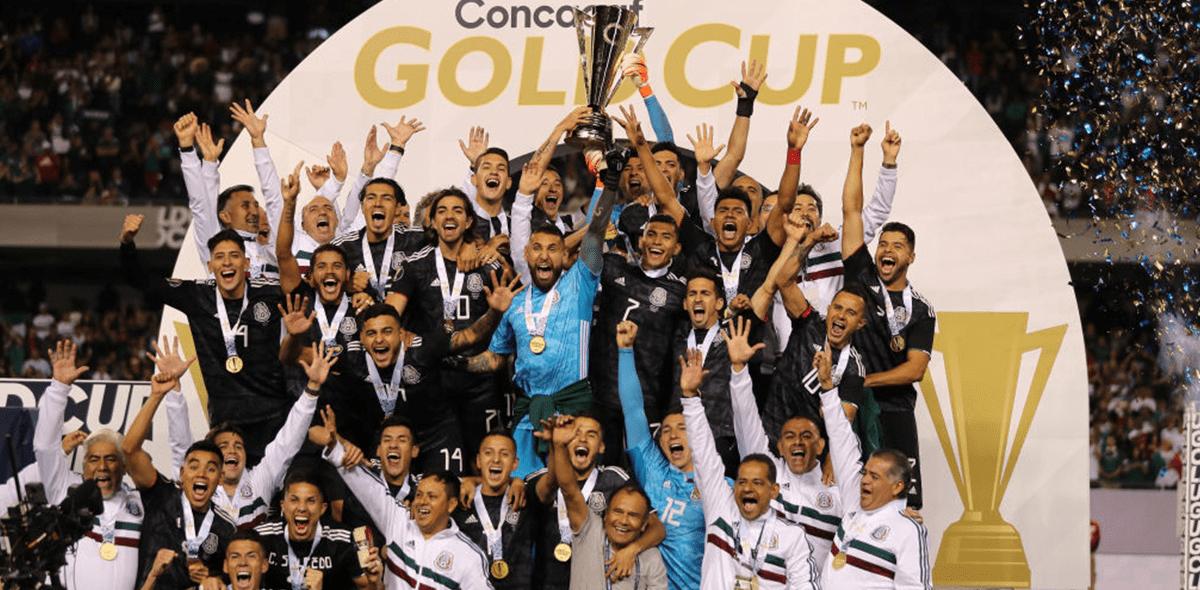 Playoffs y fase de grupos: Así se jugará la Copa Oro 2021