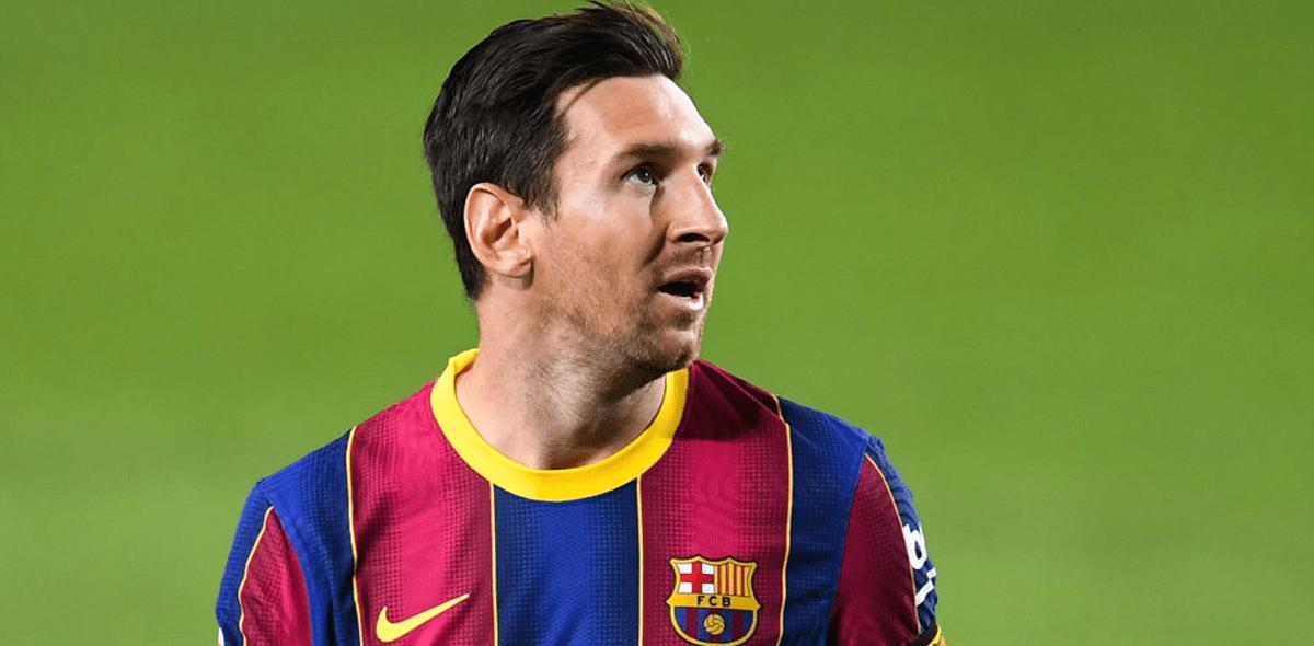 La inminente salida de Lionel Messi del Barcelona