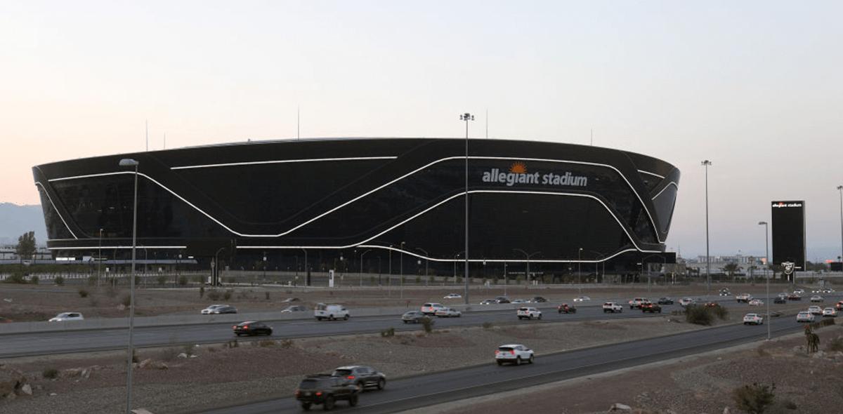 Los nuevos estadios de la temporada 2020 de la NFL