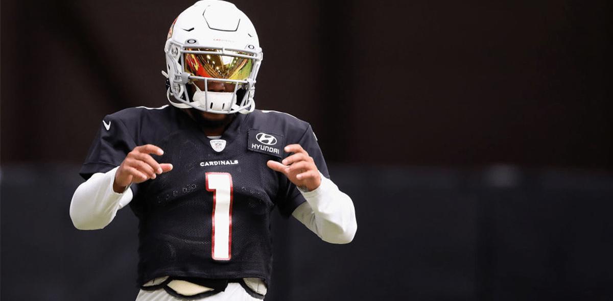 Murray-Hopkins: La nueva dupla de los Cardinals que dará de qué hablar en la NFL